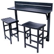 Inspiring Patio Furniture Bar Set And Metal Patio Furniture Outdoor Pub Style Patio Furniture