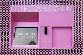 Cupcake Vending Machine Tampa New Cupcake ATM