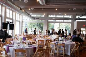 private wedding and event es with twenty foot ceilings