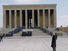"""Shifting Roles of Anıtkabir in """"New Turkey"""" by Canan Neşe Karahasan 