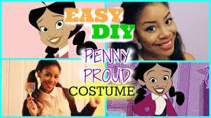 penny proud