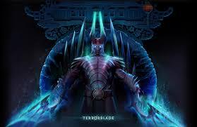dota 2 february update brings new hero terrorblade adds random