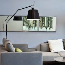 dimmer floor lamps medium size of mega led black with touch lamp argos dimmer floor lamps
