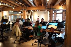 google office in seattle. The Coworking Concept - Jackson Anchor InitiativeJackson Initiative Google Office In Seattle