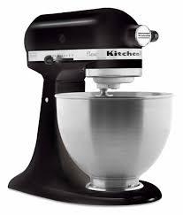 kitchenaid mixer black. kitchenaid® classic series 4.5-quart tilt-head stand mixer | walmart canada kitchenaid black