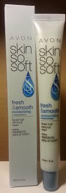 avon skin so soft hair remover