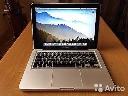 """MacBook, pro, a1278.3"""" Laptop - MD313LL/A (October, 2011)"""
