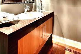mission style bathroom vanity craftsman bathr craftsman bathroom