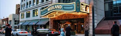 Arvest Midland Seating Chart Arvest Bank Theatre At The Midland Tickets And Seating Chart
