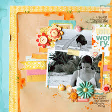 art cover page ideas 10 ideas for quick scrapbook page titles