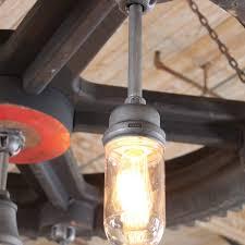 explosion proof gear chandelier