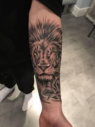 Fresh Piece From Today Tattoo Tatuaggi Braccio Tatuaggi E