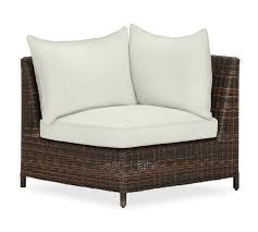 patio furniture slip covers. Torrey Sunbrella® Outdoor Furniture Cushion Slipcovers Patio Slip Covers T