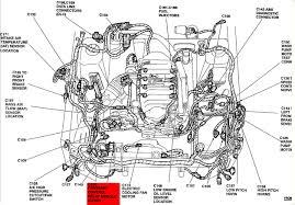 1998 ford mustang engine diagram wiring diagram inside