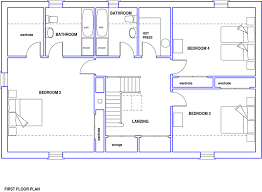 Home Design Blueprint Enchanting Decor Blueprint House Plans Blueprint Homes Floor Plans