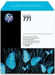 Купить Картридж для обслуживания HP 771 (CH644A) в ...