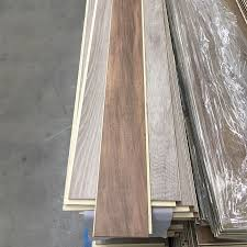 deep embossing rigid pvc lvt spc core vinyl flooring with eir surface