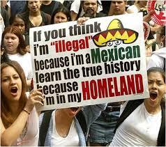 images about mexico border on pinterest   travel to mexico    lots of people have the wrong idea of mexicans living in the usa  in history  part of the us was actually owned by mexico  after the war between mexico and