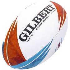 Gilbert Rugby Size Chart Gilbert Rugby World Cup Sevens 2018 Replica Ball Amazon Co