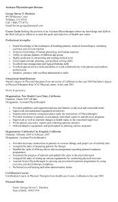 ... Cover Letter Physical Therapy Aide And Physical Therapy Aide Resume  Also Physical Therapy Volunteer Resume ...