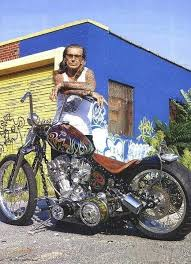 50 best indian larry and billy lane images