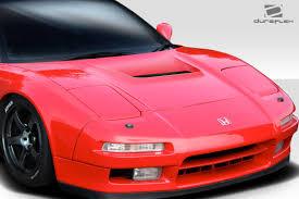 1991-2001 Acura NSX T Duraflex Type R Hood 113347 | eBay