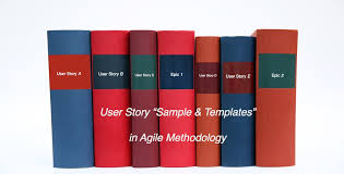 Agile Story Card Template Word Writing User Stories Examples And Templates In Agile