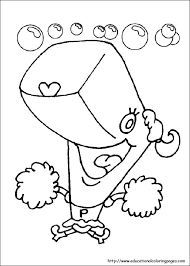 Spongebob Coloring Pages Character Spongebob Squarepants And Patrick