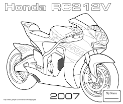 1100x923 motorcycles honda dirt bike transport coloring pages for kids