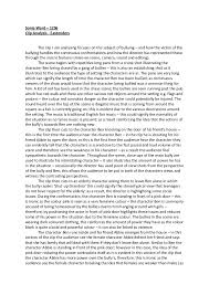 persuasive essay about bullying persuasive essay on bullying essay 1225 words