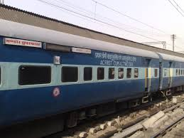Going Paperless Railways To Stop Pasting Reservation Charts