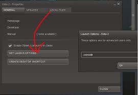 dota 2 console anonymous browsing proxy free