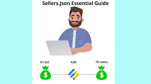 sellers json the quick and essential