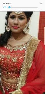 modal mamta tyagi cosmetologist makeup artist photos patparganj delhi bridal makeup