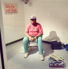 Duane Hanson: hyperrealism that takes you by surprise. – Miami Niche