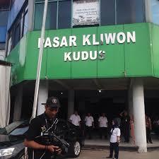 Pasar kliwon kudus, kabupaten kudus. Foto Di Pasar Kliwon Kudus Kabupaten Kudus Jawa Tengah