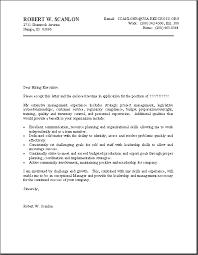 Cover Letter For Resume Sample Resume Cover Letter