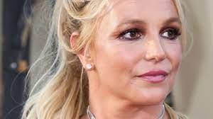 Britney Spears gaat voor het eerst zelf ...