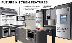 Small Picture Kitchen of the future where cooking goes extreme