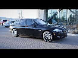 BMW 3 Series bmw 535i xdrive 2011 : 2011 BMW 535i xDrive for sale in Reno, NV   Stock #: 3214