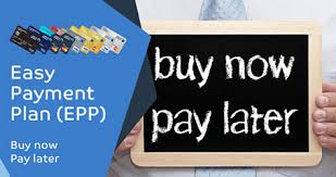 Credit Card Payment Plan Ahlibank Easy Payment Plan Epp