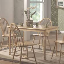 Kitchen Table Chair Set Dining Room Magnificent Sturyd Walmart Dining Set With Luxury