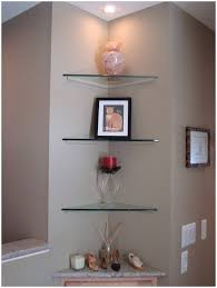 Large Glass Corner Shelves 100 Best Ideas of Large Glass Corner Shelves 2