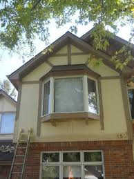 cost solely painting your exterior trim to paint exterior trim