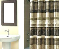 brown shower curtains. Grey And Brown Shower Curtain Full Size Of Medium . Curtains R