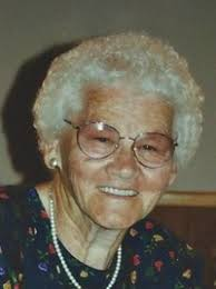 Obituary for Lelah May (Chandler) Sikes   Goad Funeral Home