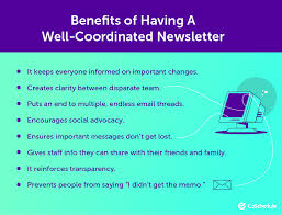 Employee Newsletter How To Create Awesome Internal Company Newsletters That Get Read