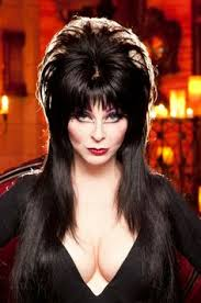 elvira goth beauty candra peterson mistress horror y actresses