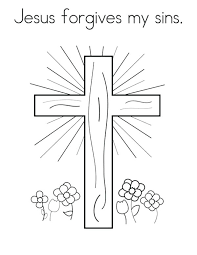 Forgiveness Coloring Pages Forgiveness Coloring Page Forgiving