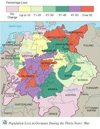 central europe from belle epoque to bloodlands university of st genocidal thirty years war population loss